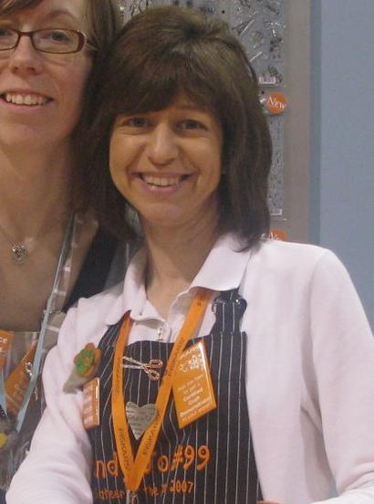 Wendy Jo Avey