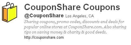 CouponShare